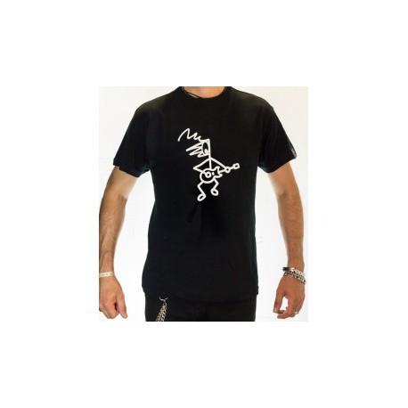 Camiseta hombre modelo Rosendito