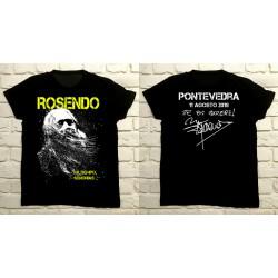 Camiseta Gira 2018 PONTEVEDRA