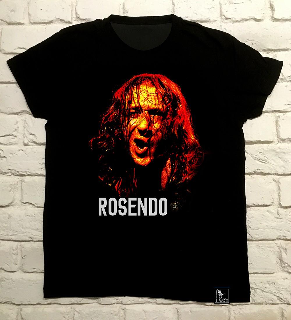 Jacara Camiseta Rosendo Hombre 89 9WED2IH