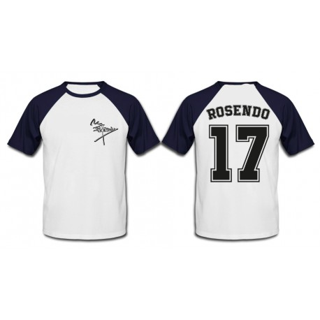 Camiseta hombre Rosendo Deportiva