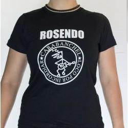 Camiseta hombre Rosendo directo